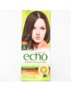 Echo Βαφή Μαλλιών No 6.1 με Εκχύλισμα Ελιάς και Βιταμίνη c 60 ml