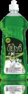 Elvi Υγρό Πιάτων Μήλο 1.5 lt