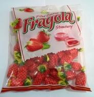 Tulip Fragola Καραμέλες Φράουλα 400 gr