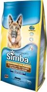 Simba Σκυλοτροφή με Κοτόπουλο 4 kg