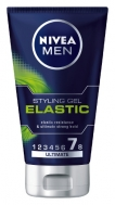 Nivea Gel  Elastic  No7 150 ml