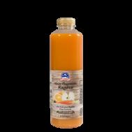 Όλυμπος Μήλο Πορτοκάλι Καρότο Φυσικός Χυμός 1 lt