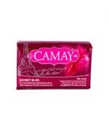 Camay Secret Bliss Σαπούνι 80 gr