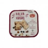Μεζαπ Χαλβάς Σοκολάτα & Βύσσινο 400 gr