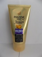 Pantene Conditioner 3 Minutes Miracle Volume Pure 150 ml