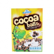 Mr. Breakfast Δημητριακά Cocoa Balls 375 gr