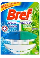 Bref  Wc Duo Active Natura 50 ml