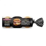 Καραμολέγκος  Ψωμάκια για Μπεργκερ 480 gr