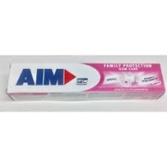 Aim Family  Protection Gum & Care 75 ml