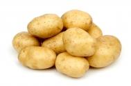 Πατάτες  Ελληνικές ανά 500 gr *