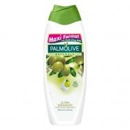 Palmolive Αφρόλουτρο με Ελιά 650 ml