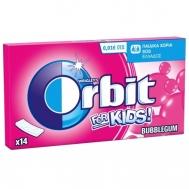 Orbit Τσίχλα For Kids 27 gr