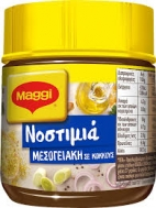Maggi Μεσογειακή Νοστιμιά 140 gr