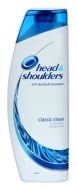 Head & Shoulders Classic Σαμπουάν 400 ml