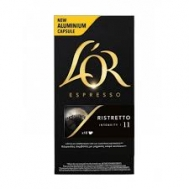 L'or Espresso Caps Ristretto Intensity 11 10 τεμάχια