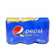Pepsi Twist  6 X 330 ml
