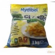 Mydibel Classic Πατάτες Προτηγανισμένες 1 kg
