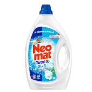 Neomat Υγρό Πλυντηρίου  Αέρινη Φρεσκάδα 42 Μεζούρες