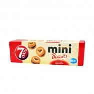7 Days mini Μπισκότα με Κακάο  100 gr