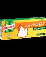 Knorr Ζωμός Κότας 120 gr