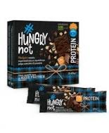 Σδούκος Hungry  Μπάρες  Πρωτεΐνης με Μαύρη Σοκολάτα & Μπισκότο  2+1    45 gr
