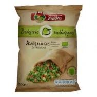 Μπάρμπα Στάθης Βιολογικές Καλλιέργειες Ανάμικτα Λαχανικά 450 gr