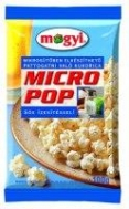 Mogyi Καλαμπόκι Micropop με Αλάτι 100 gr