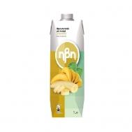 Ηβη Φυσικός Χυμός Μπανάνα  1L