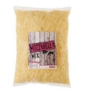 Mozzarella Mix 300 gr
