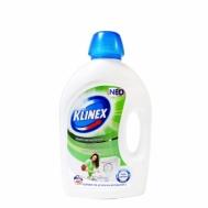 Klinex Υγρό Πλυντηρίου Fresh Clean 25 Μεζούρες 1.25lt