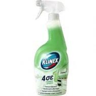 Klinex Spray   4 σε 1 Πράσινο 750 ml