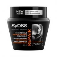 Syoss Μάσκα Μαλλιών Repair 300 ml