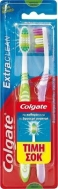 Colgate Extra Clean 2 Τεμάχια
