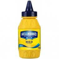 Hellmann's Μουστάρδα  Mild 250 ml