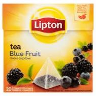 Lipton Blue Fruit 20 Φακελάκια