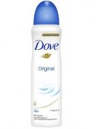 Dove Αποσμητικό Σώματος Original 150 ml