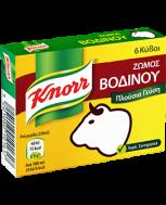 Knorr Κύβος Βοδινού 60 gr