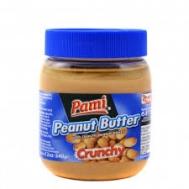 Pami Φυστικοβούτυρο Crunchy 340 gr