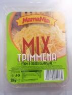 MamaMia  Mix  Edam & Gouda Ολλανδίας Τριμμένο 300 gr