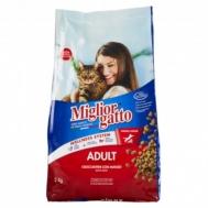 Miglior Κροκέτα Γάτας με Μοσχάρι 400 gr