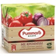 Pummaro Χυμός Τομάτας με Κρεμμύδι 500 gr