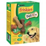 Friskies Biscuit DeliMix για Σκύλους 500 gr