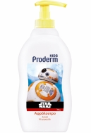 Proderm Kids Disney Αφρόλουτρο για Αγόρια 500 ml