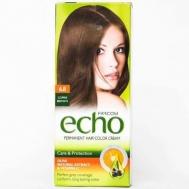 Echo Βαφή Μαλλιών No 6.8 με Εκχύλισμα Ελιάς και Βιταμίνη c 60 ml