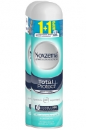 Noxzema Total Protect Αποσμητικό Σώματος 150 ml 1+1 Δώρο