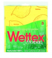 Wettex Morbido 3 Τεμάχια