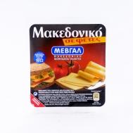 Μεβγάλ Tυρί Ημίσκληρο Μακεδονικό Σε Φέτες 200 gr