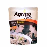 Agrino Ρύζι Bistro Risotto Τρούφα 500 gr