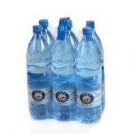Όλυμπος Φυσικό Μεταλλικό Νερό  6 X1.5 lt