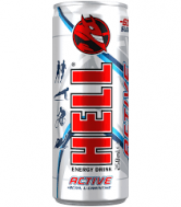 Hell Energy Drink Active 250 ml
